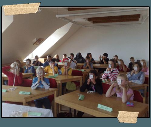 Zauberschule 2